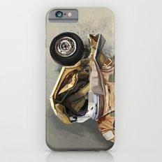 Motor head Slim Case iPhone 6s