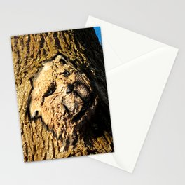grumpy Barkbear Stationery Cards
