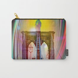 New York NYC Carry-All Pouch