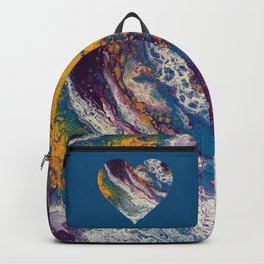 Magestic Backpack