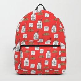 Gluten free Christmas Backpack