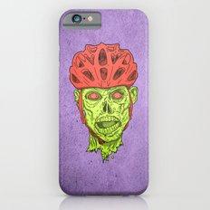 Zombie Spukk! Slim Case iPhone 6s