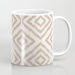 Sumatra in Tan Coffee Mug