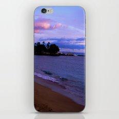 Wanderlust Hawaii iPhone Skin
