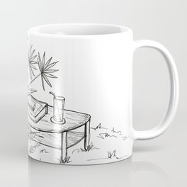 coffee table Coffee Mug