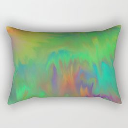 Tubes 04 Rectangular Pillow