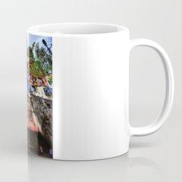 The Color Field Coffee Mug