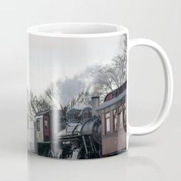 Strasburg Railroad Series 21 Coffee Mug