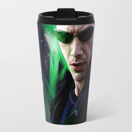 Mr. Anderson Travel Mug