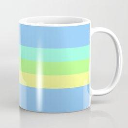 Three Sripes: BYG Coffee Mug