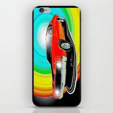 70 Chevelle iPhone & iPod Skin