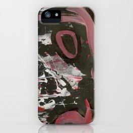 Heavy Metal Music iPhone Case