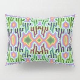 h - pattern 1 Pillow Sham