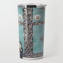 Tibetan Souls Travel Mug