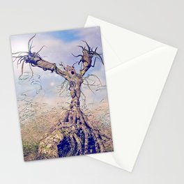 Last frontier - version 2 Stationery Cards