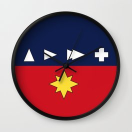 Higher Further Faster More Wall Clock