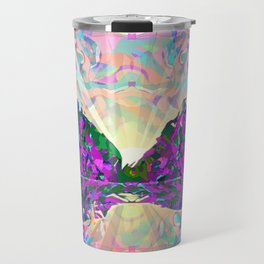 Northern Landscape Travel Mug