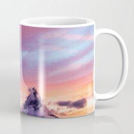 Dreamy Adventure Coffee Mug