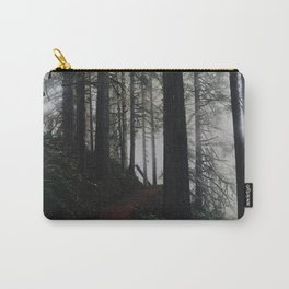 Happy Trails VI Carry-All Pouch