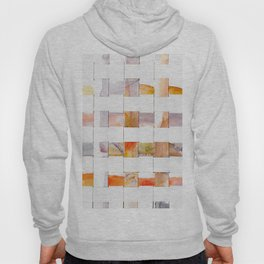 Color Weave 1l by Kathy Morton Stanion Hoody
