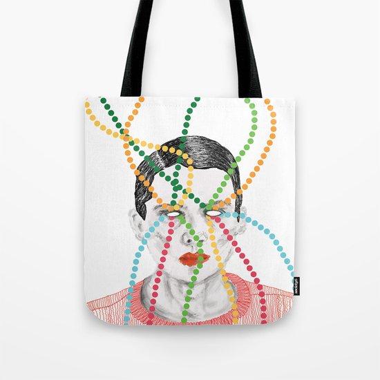 crz me a river Tote Bag