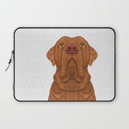 Bordeaux Mastiff Laptop Sleeve