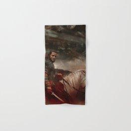 I Am - The Last Kingdom Hand & Bath Towel