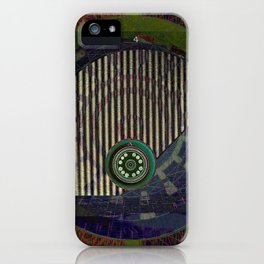 Picture 16a iPhone Case