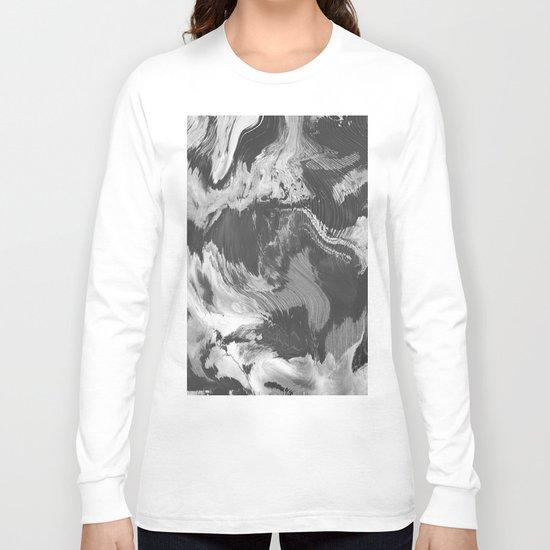 CROCODILE TEARS Long Sleeve T-shirt