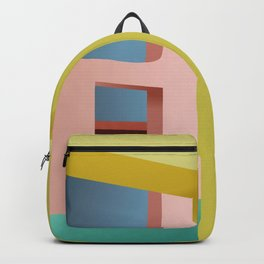 Entrance to Tranquility Backpack
