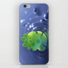 Mini Trip iPhone & iPod Skin