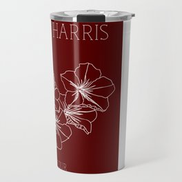 smokes for harris Travel Mug