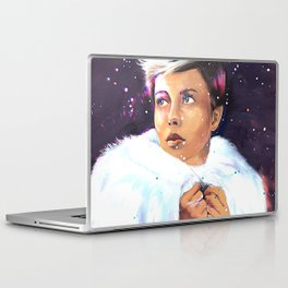 Air of December Laptop & iPad Skin