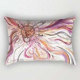Origin III Rectangular Pillow