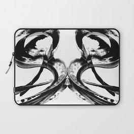 Black Magic 307 by Sharon Cummings Laptop Sleeve