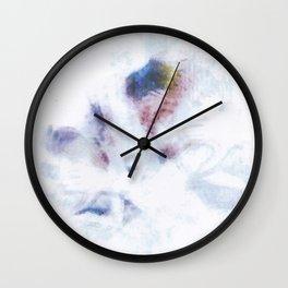 Print One Wall Clock