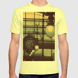 D'Orsay Museum, Paris T-shirt