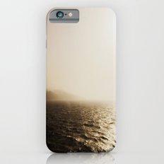 the watcher iPhone 6s Slim Case