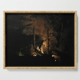 Tuckaleechee Caverns Serving Tray