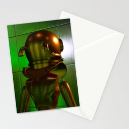 Surreal gallery Stationery Cards