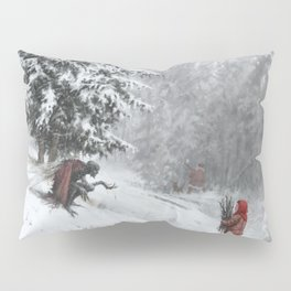Go ahead, take it. It will be our secret. Pillow Sham