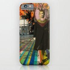 Floored Up Slim Case iPhone 6s