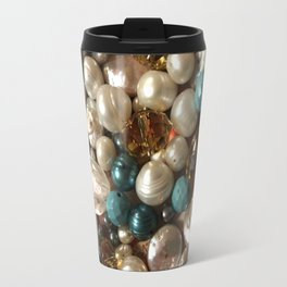Baubles Travel Mug