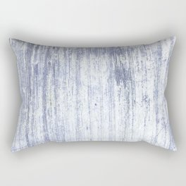 Abstract concrete pattern Rectangular Pillow