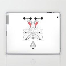 Strongman. Laptop & iPad Skin