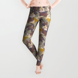 Avioncitos Leggings