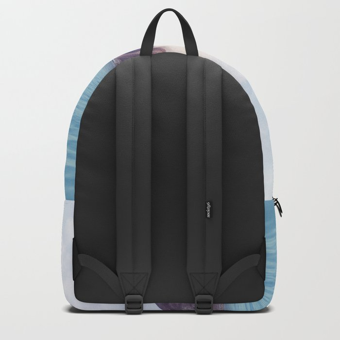 Pastel vibes 61 Backpack