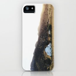 Dome Home iPhone Case