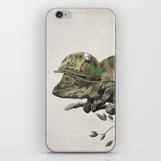 Born to Hide iPhone & iPod Skin