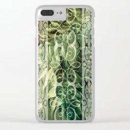Pacha Camac Clear iPhone Case